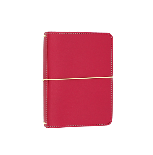 A6 Travelers Notebook - Poppy