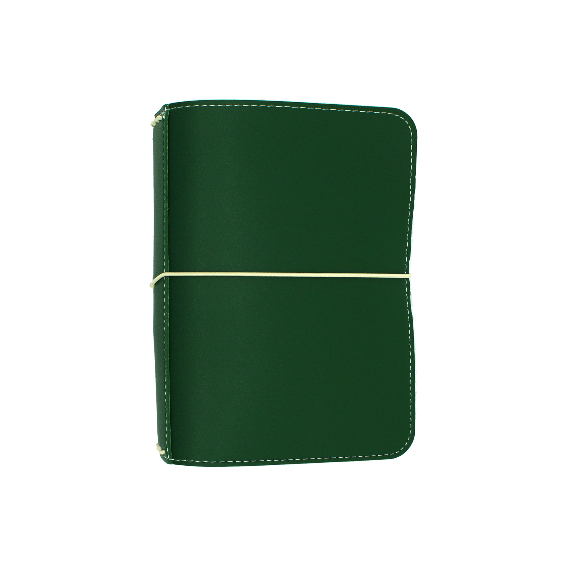 Perfect Fit B6 Travelers Notebook - Shamrock