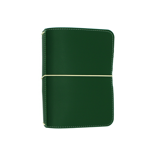 B6 Traveler's Notebook - Shamrock