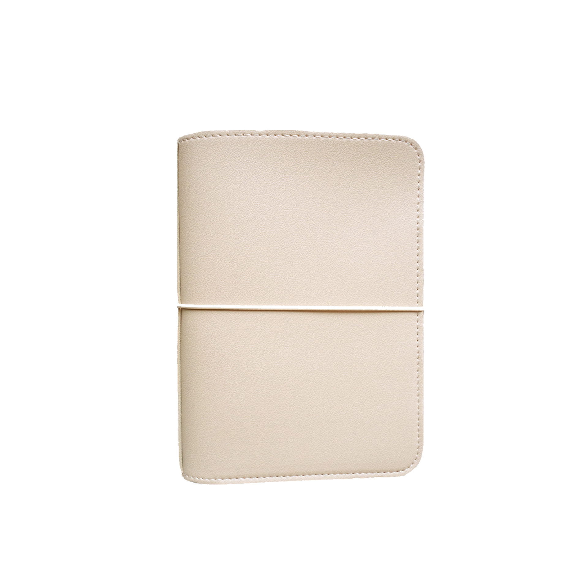 Perfect Fit B6 Travelers Notebook - Bisque