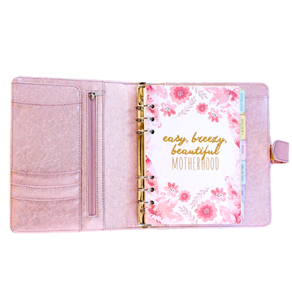 Mum Planner - Fairy Dust