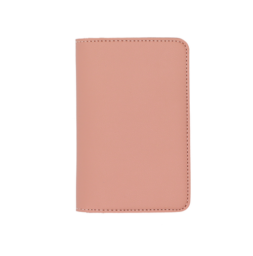 B6 Wallet Insert - Love Note