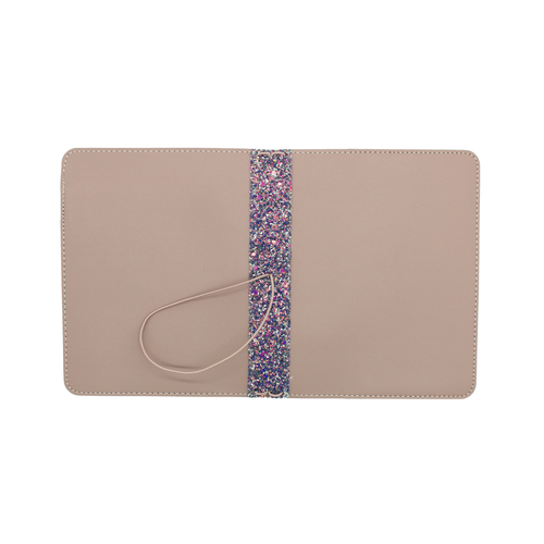 A6 Travelers Notebook - Lilac Mist Candy