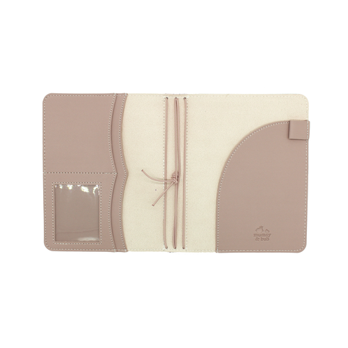 Standard B6 Travelers Notebook - Lilac Mist Candy