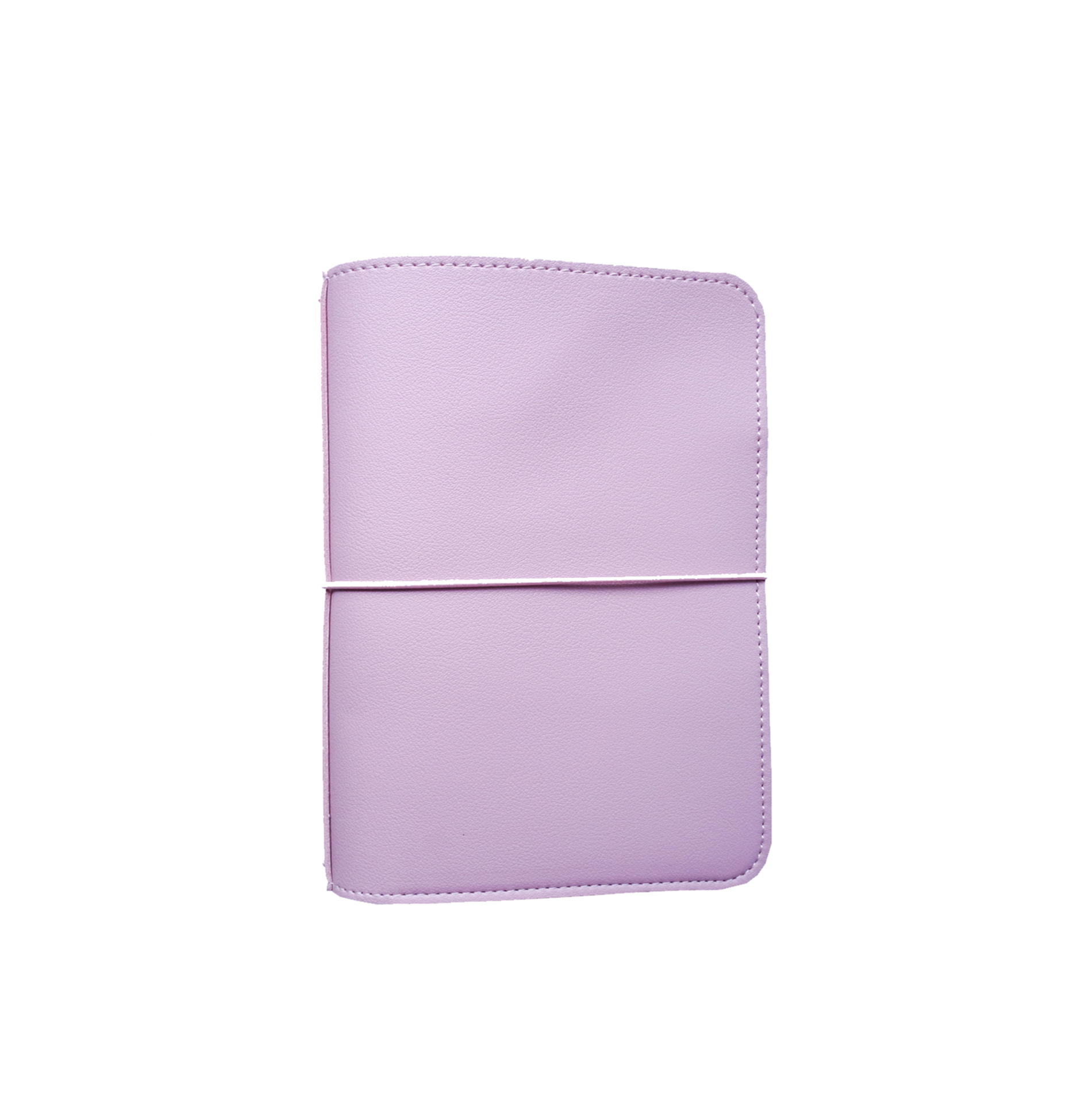 Perfect Fit B6 Travelers Notebook - Lilac Mist