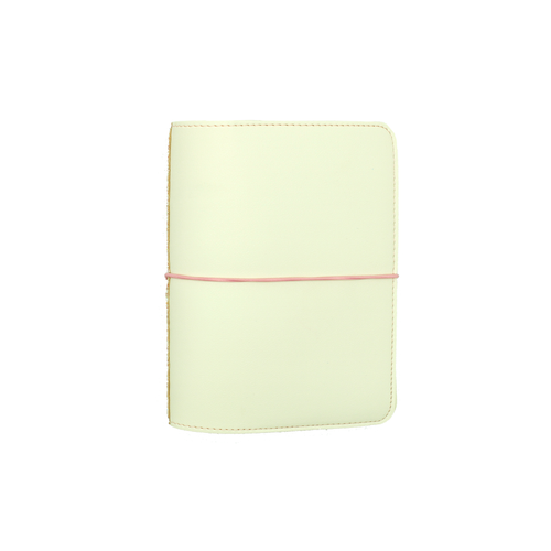 Perfect Fit B6 Travelers Notebook - Creme Brûlée Candy