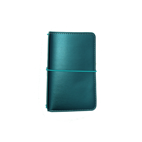 Pocket Travelers Notebook - Mystique