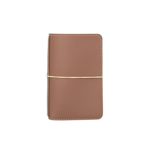 Pocket Travelers Notebook - Duchess