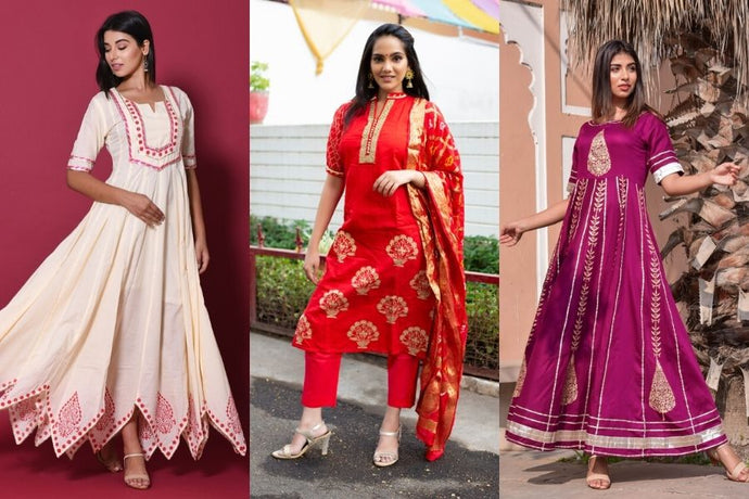 Rakhi Outfits Starting From INR 1450? You Read That Right!