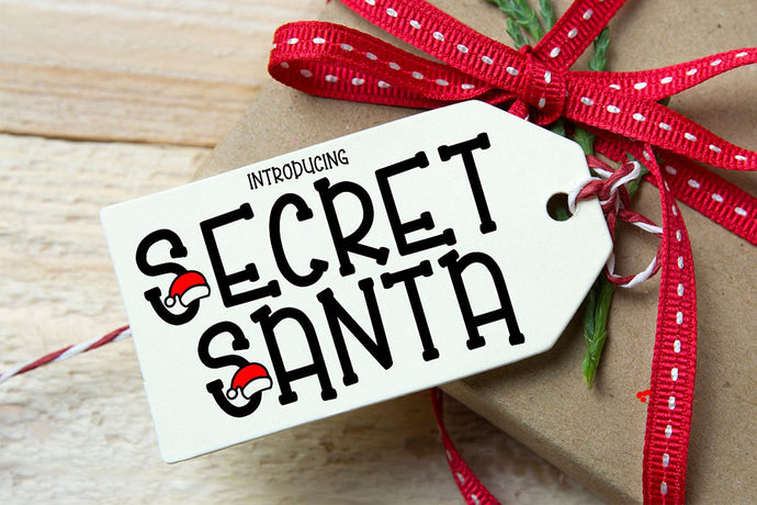 Secret Santa Gift Ideas Your Co-workers Will Love