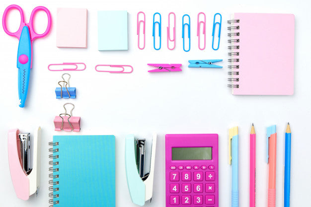Brighten Up Your Life with Stationery from Navvi