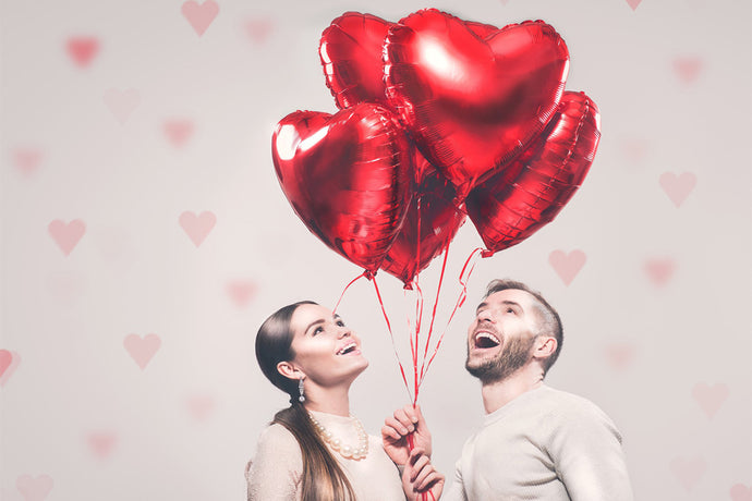 Thoughtful Gift Ideas for your Bae this Valentine's Day!