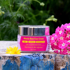 Miracle Rose Face Cream