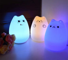 siliconelights,ledlights,nightlamp,nightlights,giftsforchildren,navvi