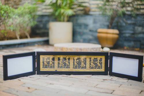 Photo Frame Horizontal - Navvi Lifestyle