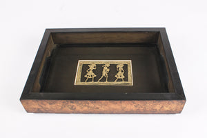 Ethnic Tray Design - Navvi Lifestyle