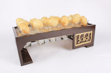 Puchaka Panipuri Set 18 Glasses - Navvi Lifestyle