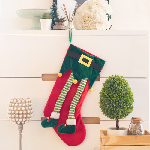 Christmas Stocking - Navvi Lifestyle