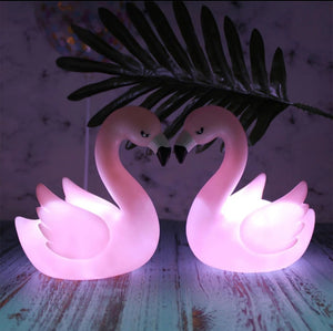 Adorable Flamingo Lamps - Navvi Lifestyle