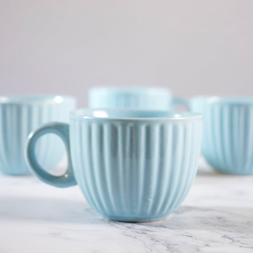 Serene Cup (Set of 6)