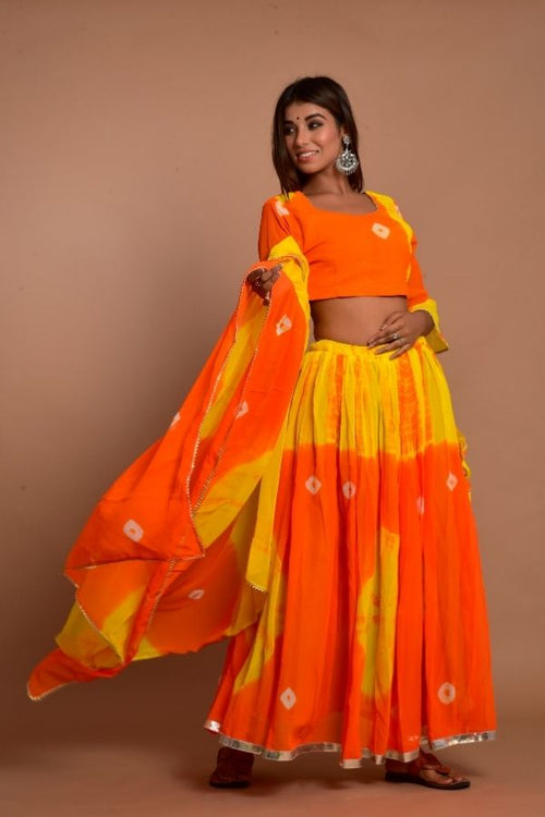 lehenga oranghelehenga ethniclehengaset rajasthanilehenga bridetobe ethnicwear ethnicollection weddingwear womencollection fashion woomenfashion onlinelehenga navvi navvi.in