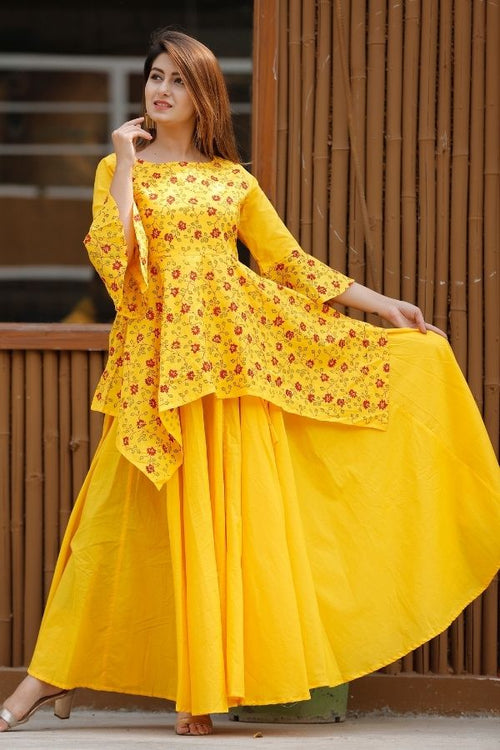 suit set, navvi, navvi.in,clothing,trendy clothing,fashion,suit set for women,yellow suit,bride to be,suit for women,ethnic wear,ethnic suit set, fashionable,women fashion,