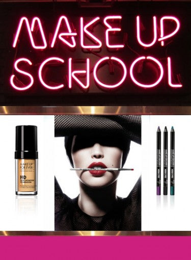 Make up school individuale