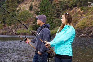 How to improve your fishing skills - Catch fish tips for beginners
