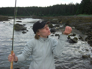 5 Tips On Crafting Your Own Homemade Lures - By Anna Timberland from Canada.