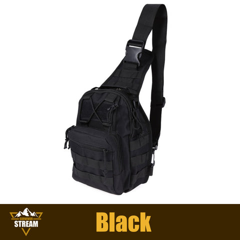 Outlife Military Tactical Backpack Shoulder Bag