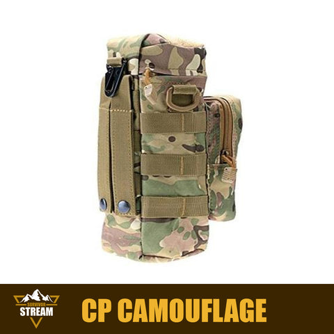 Outdoor Sports Tactical Bag Camping Men's Military Bag