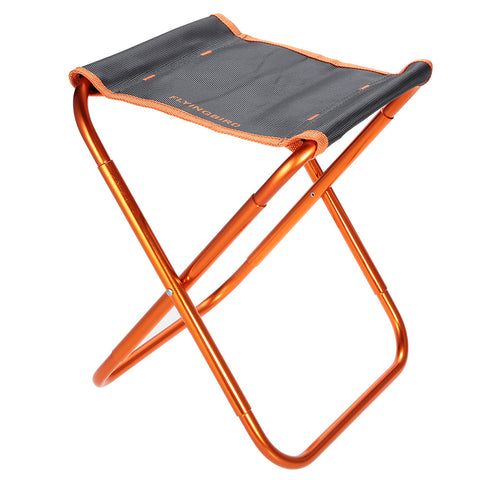 Portable Folding Fishing Chair Lightweight Stool