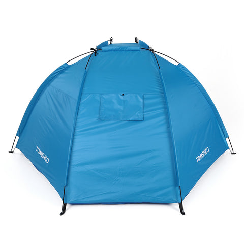 Outdoor Beach Tent Portable Pop Up Fishing UV Protection