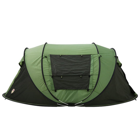 Waterproof Breathable Tent Double LayeFor 5-6 Persons