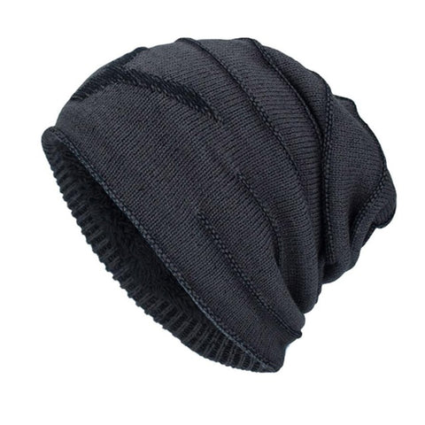 Outdoors Beanie For Cold Nights - Recommended For Sleeping