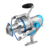 Image of High Speed Gear Ratio 4.5:1 SB10000 Spin Reel Heavy Duty 9+1 Ball Bearings