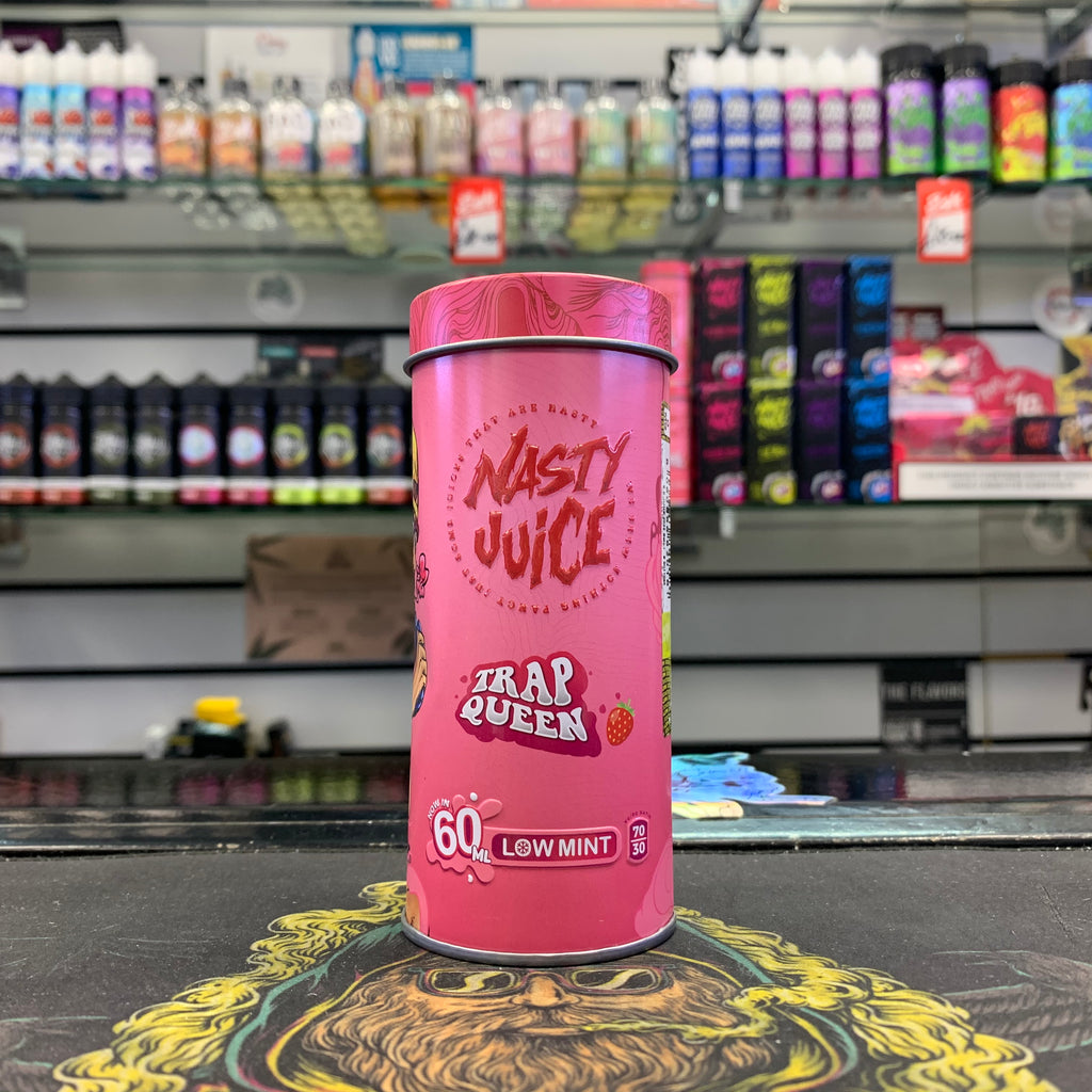Nasty Juice - Trap Queen 60ML