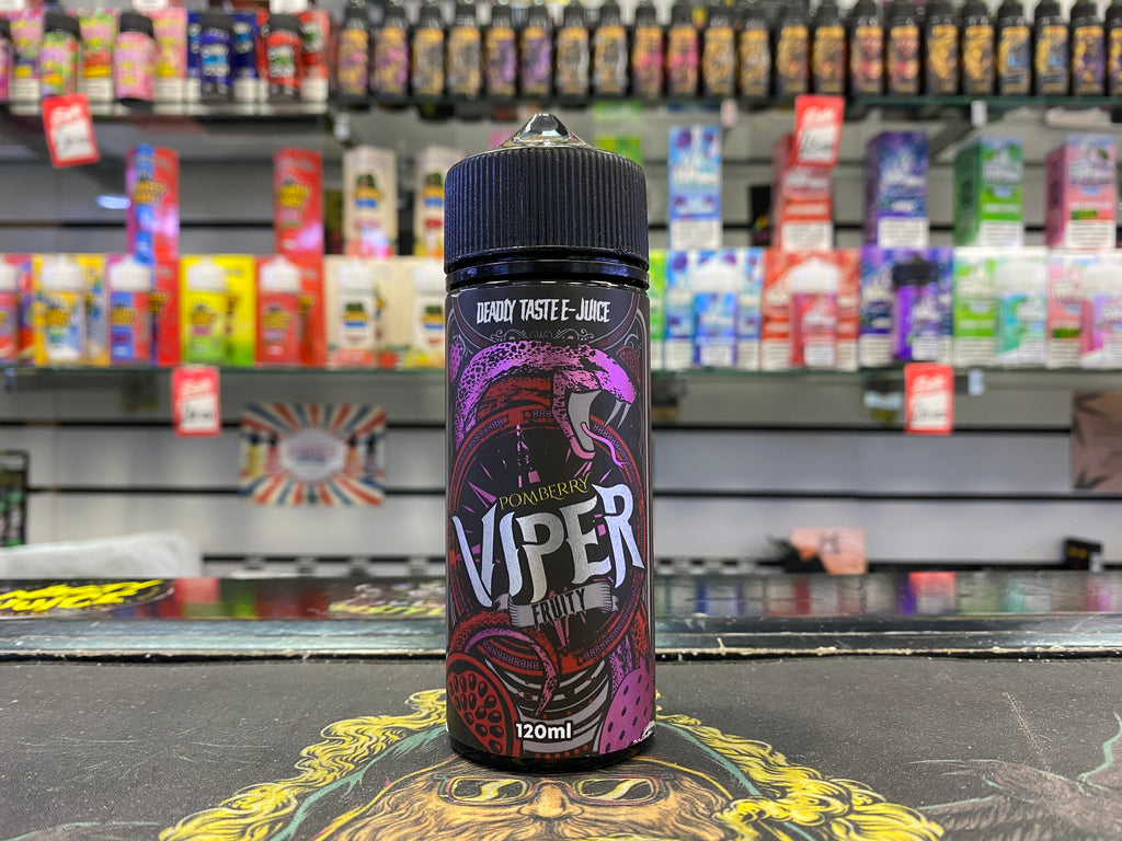 Viper - Pomberry