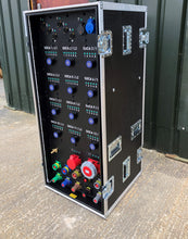 DD 72 Way Power Distro- Siemens
