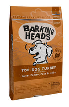 Top-Dog Turkey - Grain Free, Great for digestion