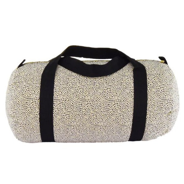 Medium Duffle Bag - Cheetah