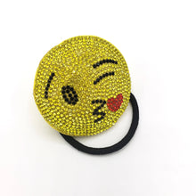 Load image into Gallery viewer, Emoji Hairbands