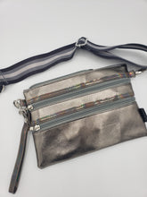 Leather style Belt Bag