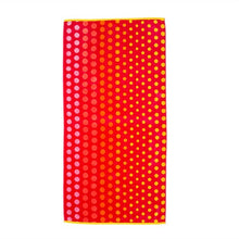 Load image into Gallery viewer, Hooded Towel - Coral Dots
