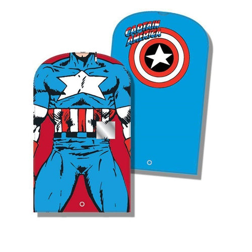 Captain America Garment Bag