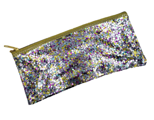 Sparkle Pencil Case