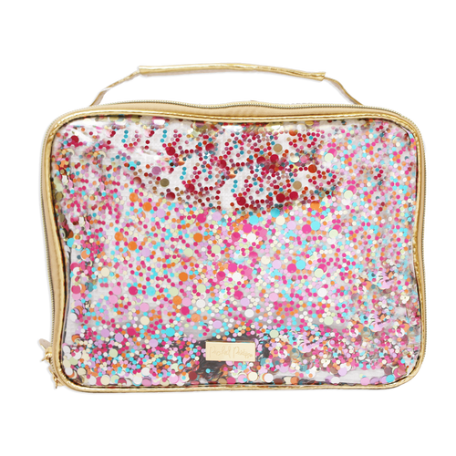 Sparkle Lunch Bag