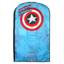 Load image into Gallery viewer, Captain America Garment Bag
