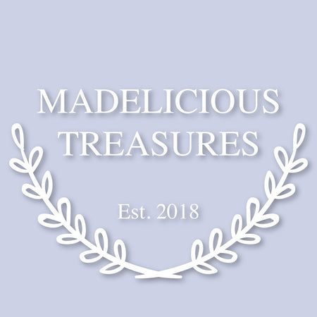 Madelicious Treasures