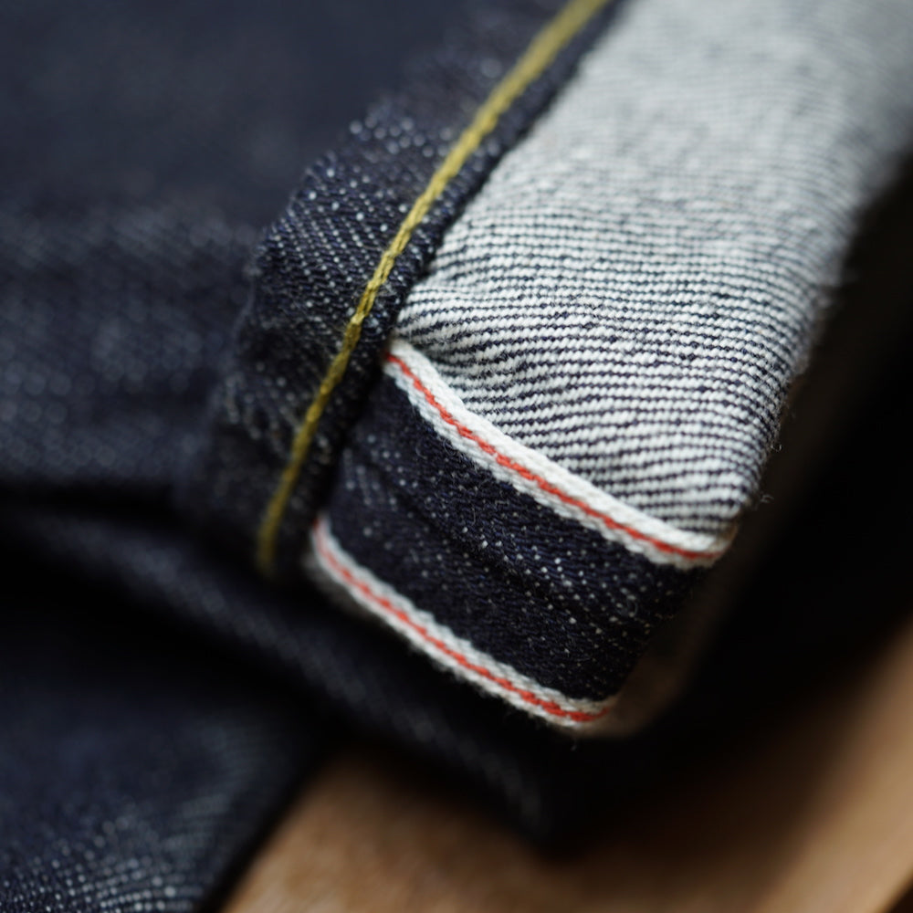 Prologue Denim Classic (Indigo)